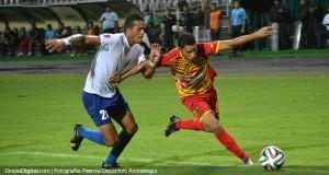 Margarita FC avanzó eliminando al Anzoátegui