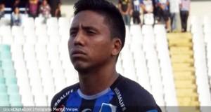 Breitner Da Silva: «En los últimos partidos se vio el trabajo ofensivo»