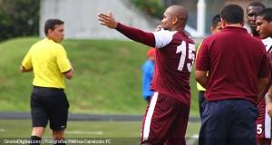 Carabobo FC se presentó ante su afición con pase a los Octavos