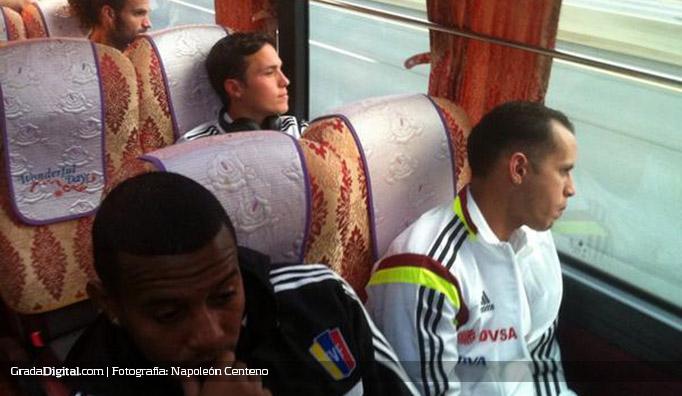 edgar_jimenez_alejandro_guerra_entrenamiento_venezuela_vinotinto_03092014