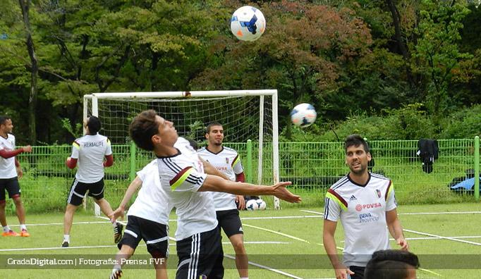 entrenamiento_venezuela_vinotinto_03092014