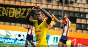 Trujillanos goleó a Estudiantes
