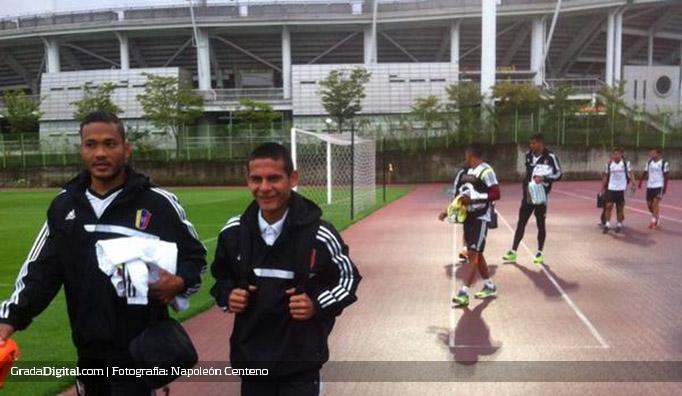 juan_falcon_pedro_ramirez_entrenamiento_venezuela_vinotinto_03092014