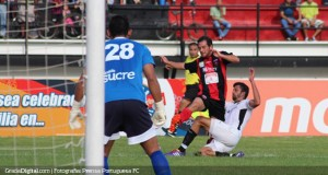 Portuguesa FC y  Petare pactaron en Araure