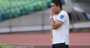 Tras prometer la semifinal, Daniel Farías no logró su cometido
