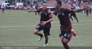 El invicto Carabobo hunde más al Zamora FC