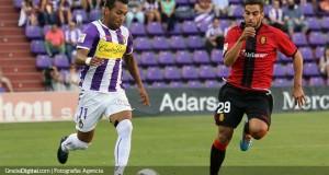 Valladolid arranca con 14 jugadores del primer equipo y 10 del filial