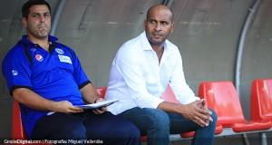 Marcos Mathías: «Nadie hubiese querido este debut jugando de local»