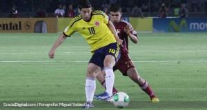 Venezuela ya conoce sus rivales en la Copa América 2015
