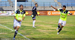 Zamora FC recuperó la memoria