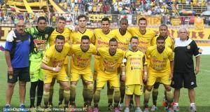 Edixon Cuevas: «Quiero traer una Copa y espero sea la Libertadores»