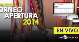 EN VIVO | [Minuto a minuto] Así se define el título por el Apertura 2014