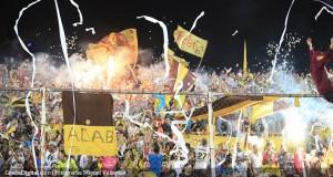 Trujillanos inicia su sueño ante el Campeón de Libertadores