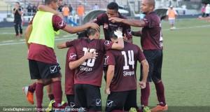 Carabobo FC anuncia 11 bajas