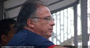 Carlos Horacio Moreno llega al Zulia FC: «Me parecía muy interesante como para negarme»