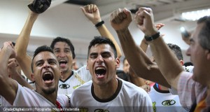 ÁG | Especial fotográfico de la consagración del Trujillanos FC en el Olímpico