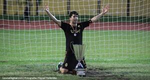 ¡La Guaira es el Campeón de la Copa Venezuela 2014!