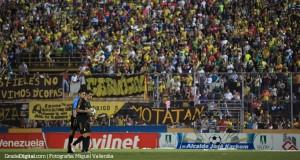 VIDEO | Lo que no viste del gran color en Valera por la Final de Copa Venezuela