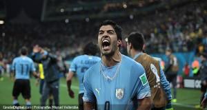 Luis Suárez: «Quien dice que Uruguay juega mal que recuerde tiene 15 Copas América»
