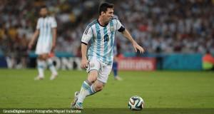 Argentina eligió a sus 23 jugadores para la Copa América