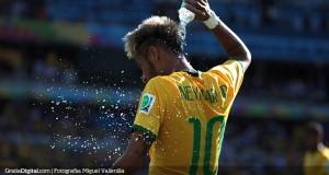 Neymar: «Quiero jugar los Juegos Olímpicos y la Copa América»