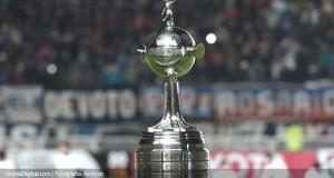 Definido los cupos por países para la Copa Libertadores y Copa Sudamericana desde el 2017