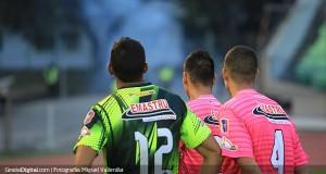 Caracas FC se pronuncia tras hechos de violencia por aficionados identificados afectos al equipo