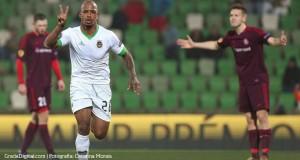Yonathan Del Valle tendrá nuevo equipo en Europa