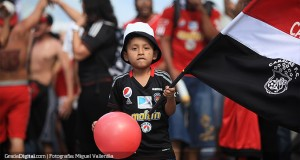 Afición del Caracas no podrá asistir al «Pachencho» Romero