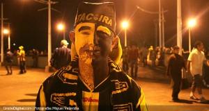 Vuelve la Libertadores a San Cristóbal y así será la venta de entradas