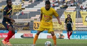 Argenis Gómez nuevo jugador de Mineros