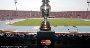 Chile-Perú y Argentina-Paraguay, semifinales inéditas para la Copa
