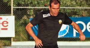 Rojas: «Vamos a buscar la clasificación en la Copa Libertadores»