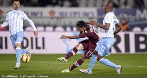 VIDEO | ¡Vaya golazo! Así definió Josef Martínez ante Lazio