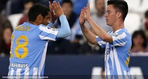 Málaga jugará Copa Euroamericana ante Cali, San Lorenzo y Peñarol