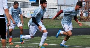 Junior Moreno: «Debemos marcar el ritmo del juego»