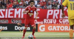 Caracas recupera a su capitán