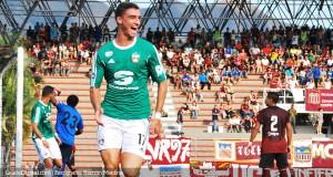 Mikel Villanueva resolvió el triunfo del Lara