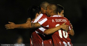 #SudamericanoSub20 | Paraguay derrotó a Bolivia