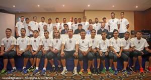 +FOTOS | El Zulia FC presentó ante los medios sus nuevas ambiciones