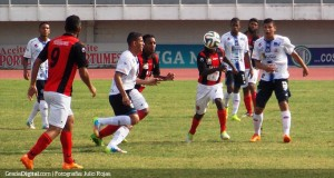 Cichero puso el gol y el triunfo en Araure