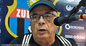 Carlos Horacio Moreno: «Queremos imponer respeto»
