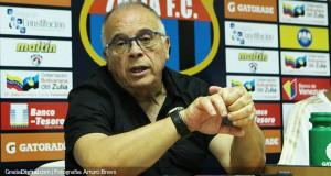 Moreno: «Fuimos superiores y eso es importante»