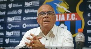 Carlos Horacio Moreno: «A veces la tenencia de balón puede ser inofensiva»