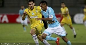 VIDEO   Los grandes momentos del empate del «Aurinegro» en Perú