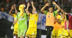 Deportivo Táchira va por la victoria ante Sporting Cristal