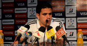 VIDEO | Daniel Farías: «Queda muchísima Copa»