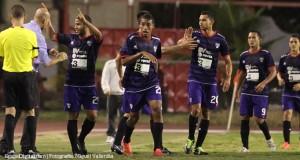 Metropolitanos se quedó con los tres puntos ante Estudiantes