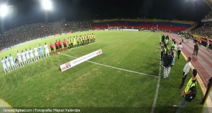 Táchira quiere recobrar el triunfo en Libertadores