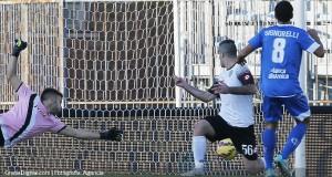 +VIDEO/FOTOS | Franco Signorelli se estrena como goleador en la Serie A